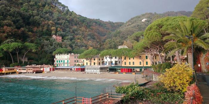 Portofino et Camogli