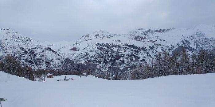 Pourquoi j'ai aimé skier à Pelvoux-Vallouise