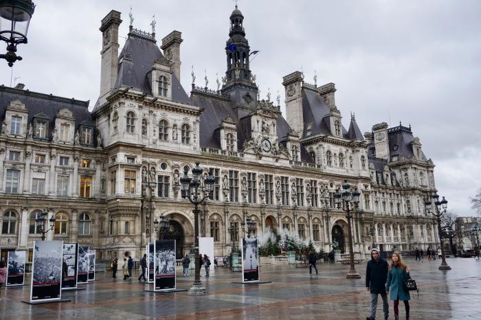 2 jours à Paris, mes coups decoeur