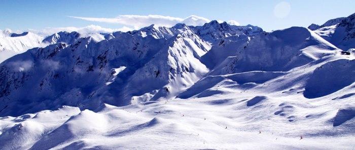 Et si on skiait àPeyragudes