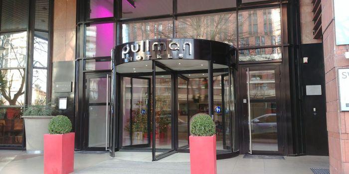 Hôtel Pullman Toulouse